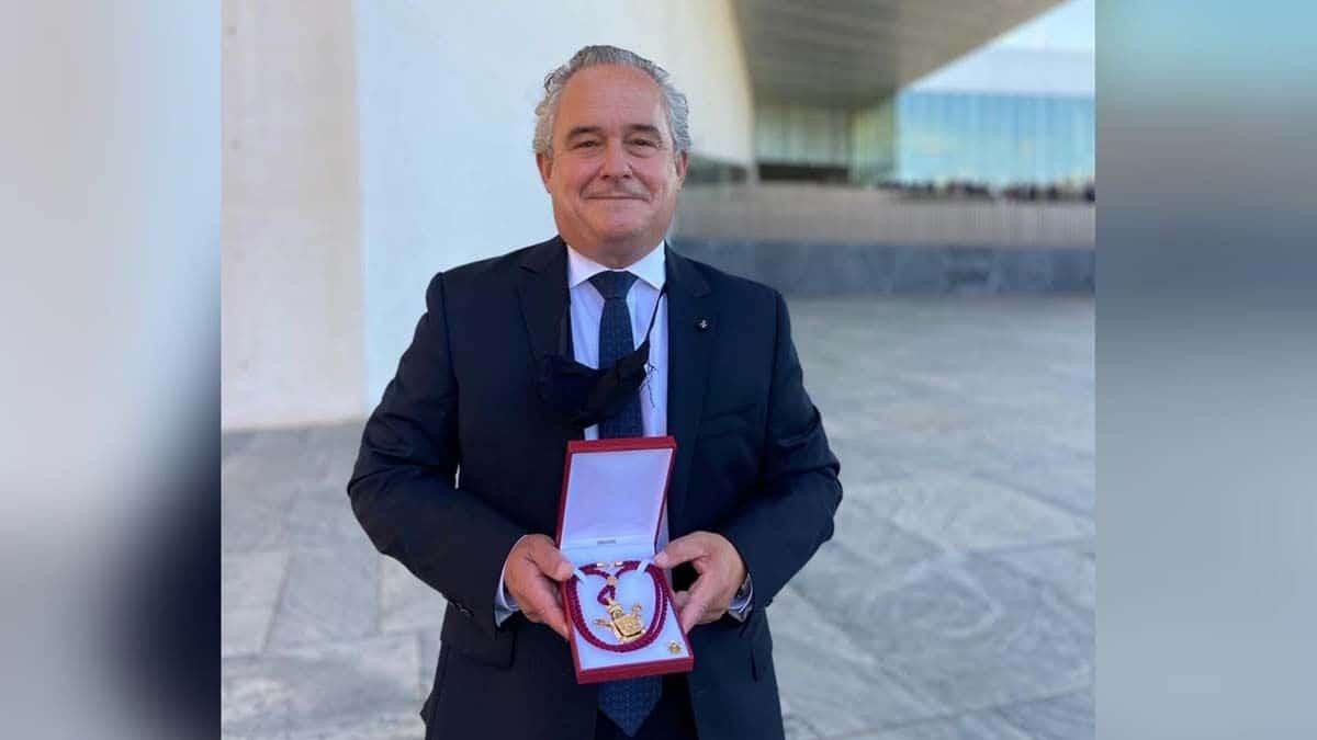 Fundación Adecco Francisco Mesonero