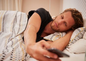 La ala calidad del sueño se relaciona con el alzheimer_
