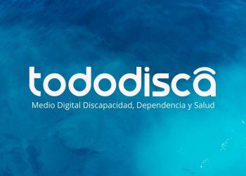 Todo Disca Medio Digital Discapacidad, Dependencia y Salud