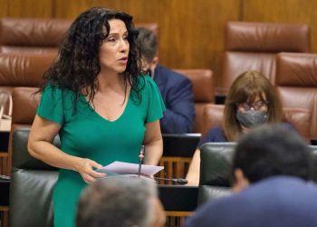 Rocío Ruiz depedendencia