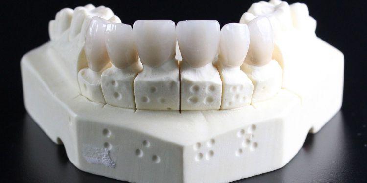 Salud dental probiótico