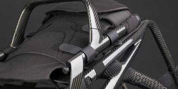 Silla de ruedas Panthera X