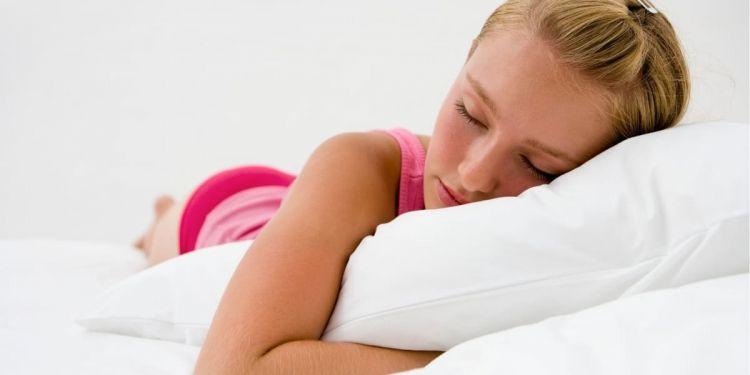Tipos de almohada