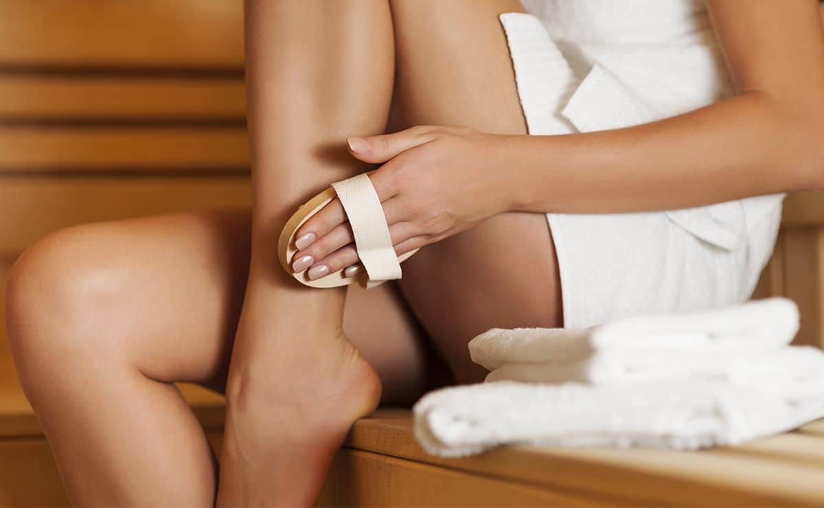 Circulación piernas