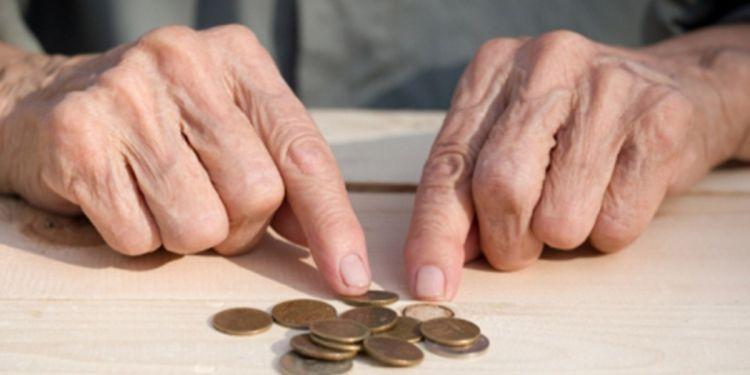 Dinero pensión