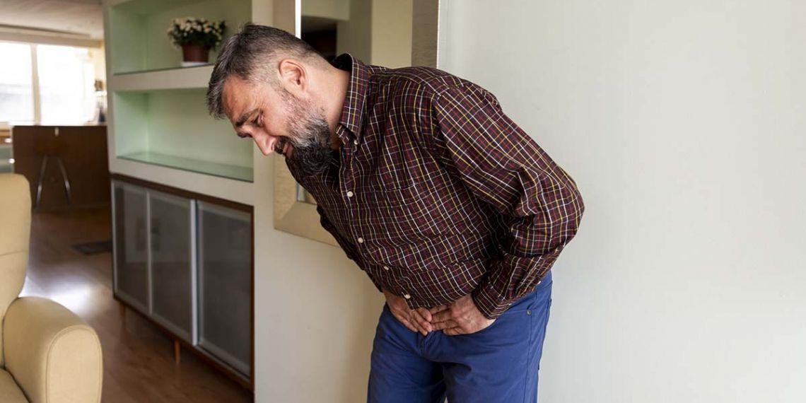 dolor inflamación testículos orquitis