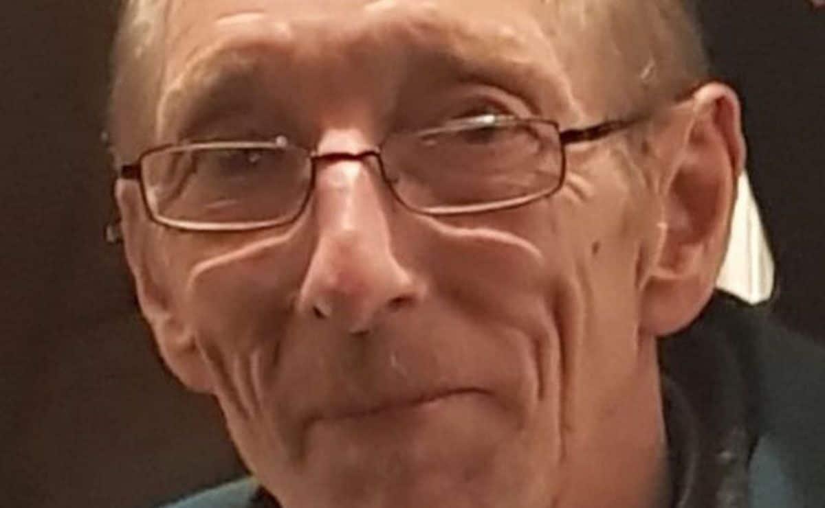 Alan Wyatt, hombre con discapacidad asesinado