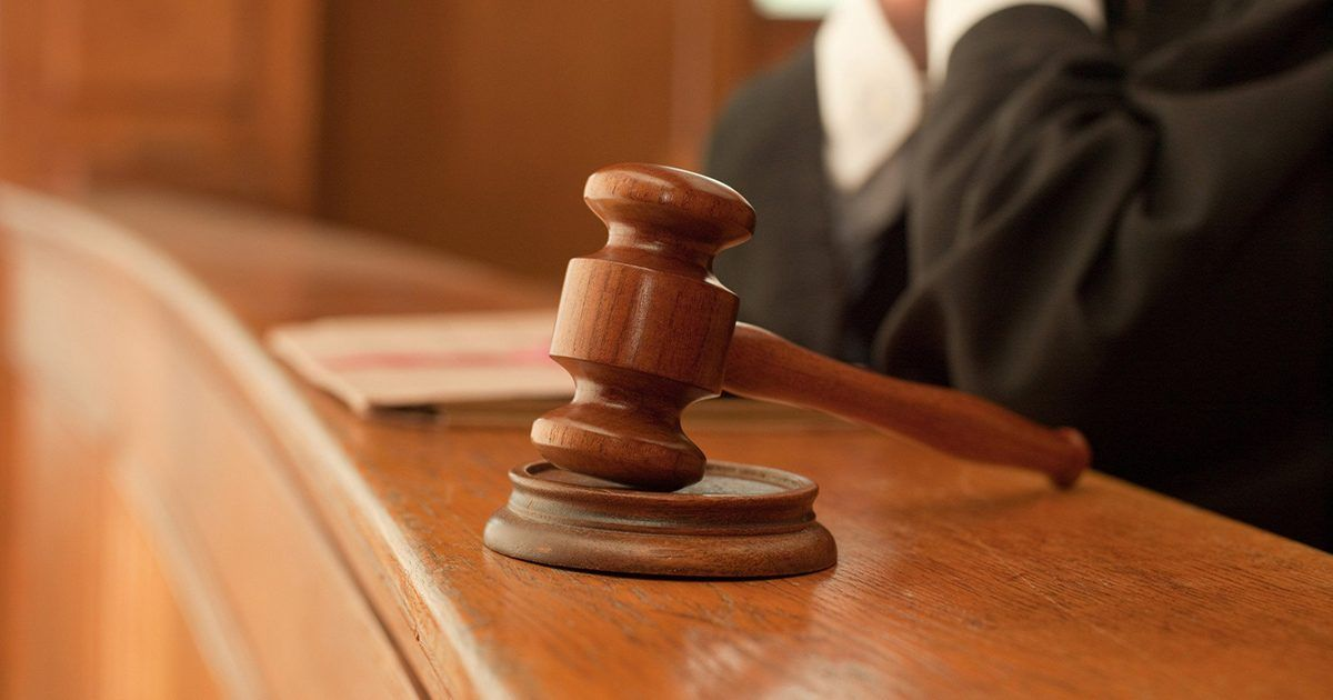 Oposiciones Juez persona ciega