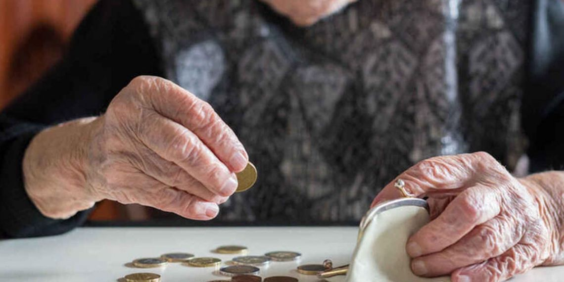 Pensión paga extra