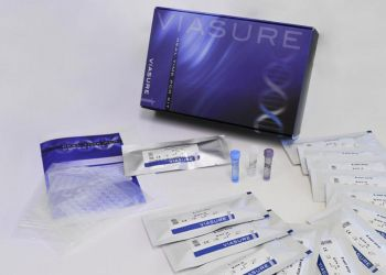 Test VIASURE SARS-CoV-2, Flu & RSV Real Time PCR Detection Kit | 'Certest'