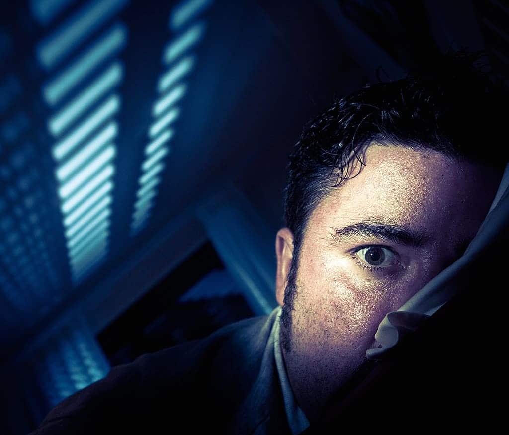 trastorno sueño dormir problemas