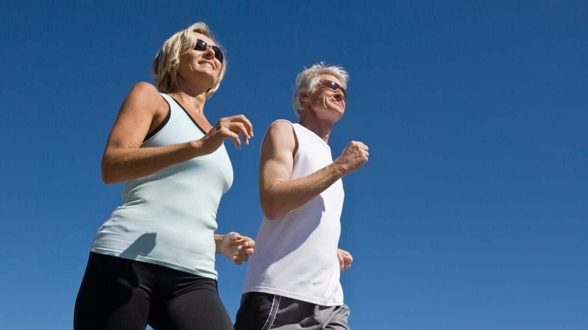 Andar para perder peso