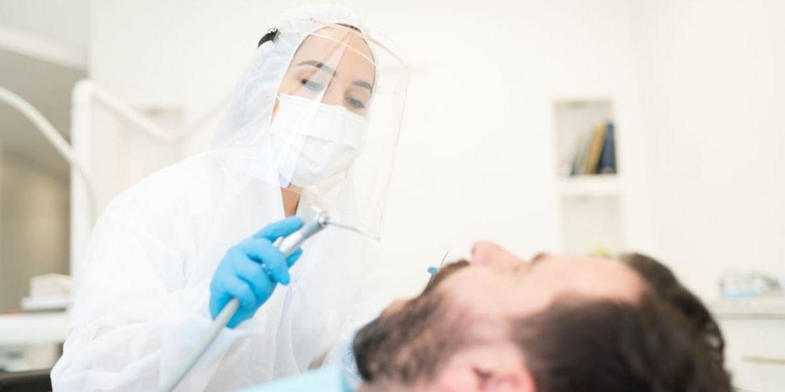 Dentista Coronavirus