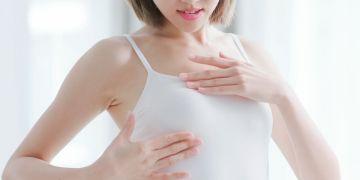 Exploracion cáncer de mama