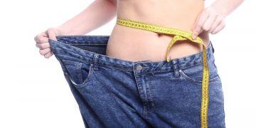 Perder peso y volumen Dieta