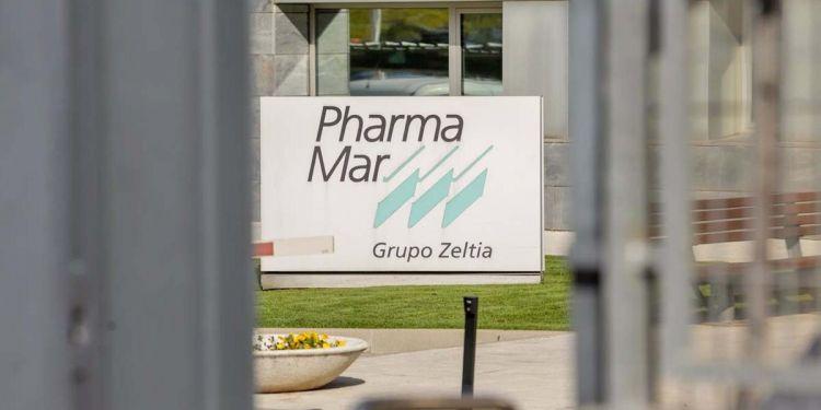 PharmaMar anuncia resultados positivos de su ensayo Aplicov