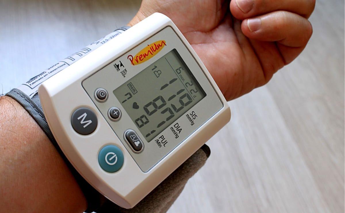 Reducir presión sanguínea