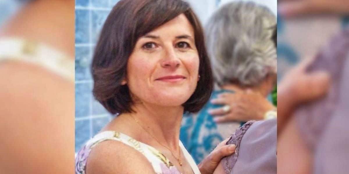 Sonia Sainz Maza mujer fallecida por el cáncer