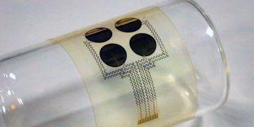 Un sensor portátil desarrollado para ayudar a los pacientes con ELA a comunicarse