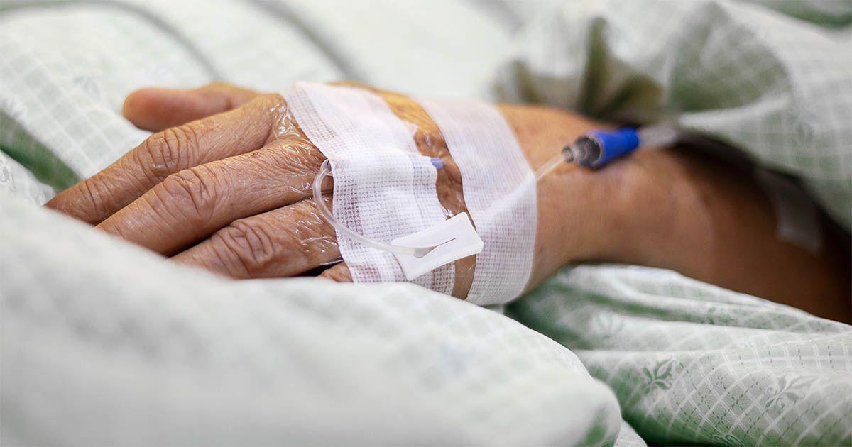 Enfermedades infecciosas hospital