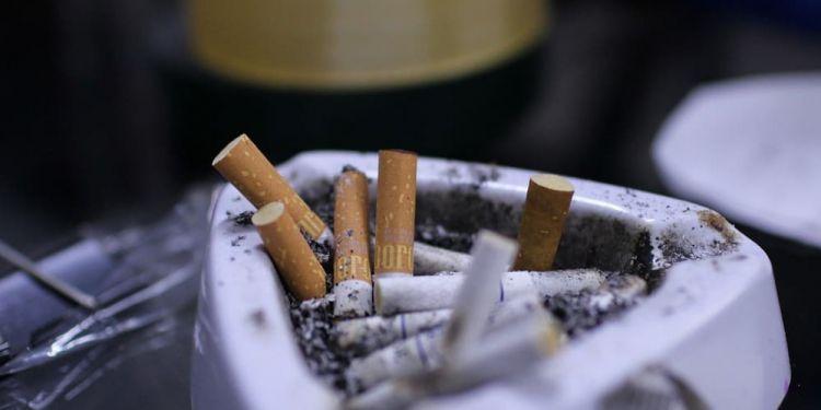 dejar de fumar abstinencia