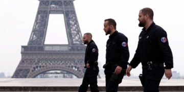 Confinamiento en Francia