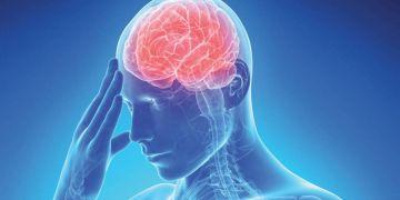 Daño cerebral accidente cerebrovascular