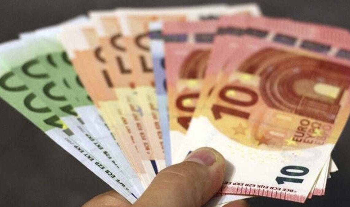 Dinero pensión paro
