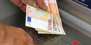 Dinero paro cajero pension