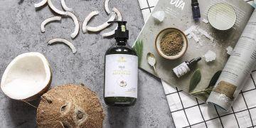 aceite de coco virgen refinado beneficios propiedades