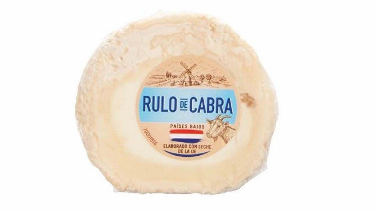 queso de cabra Lidl