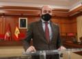 Bernardo Jordano, teniente alcalde de Córdoba