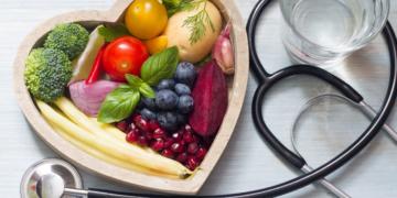 Dieta DASH - Alimentación para la hipertensión