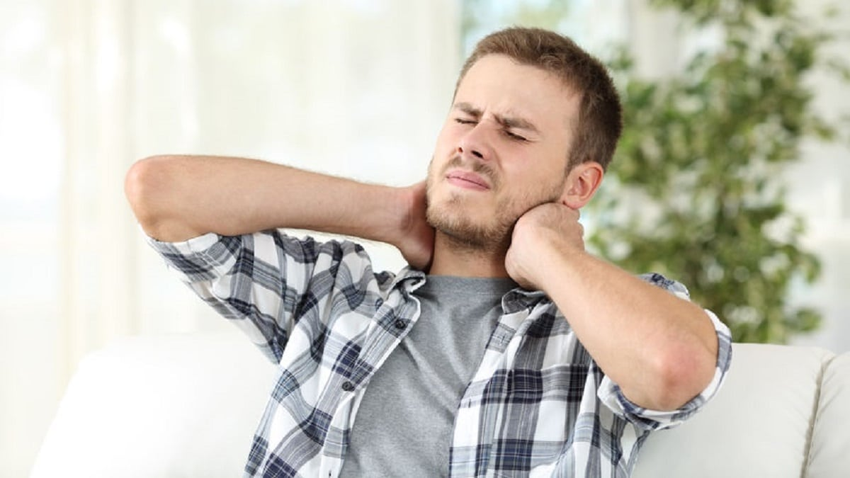 vitamina B1 dolor muscular
