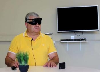 Eyesynth tecnología para ciegos