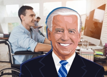 Joe Biden Disability President United States