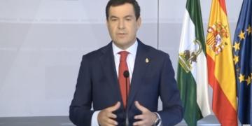 Juanma Moreno Junta de Andalucia