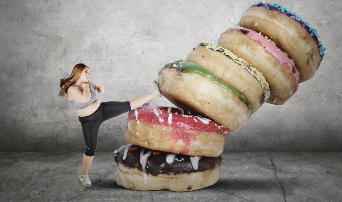 Mitos obesidad
