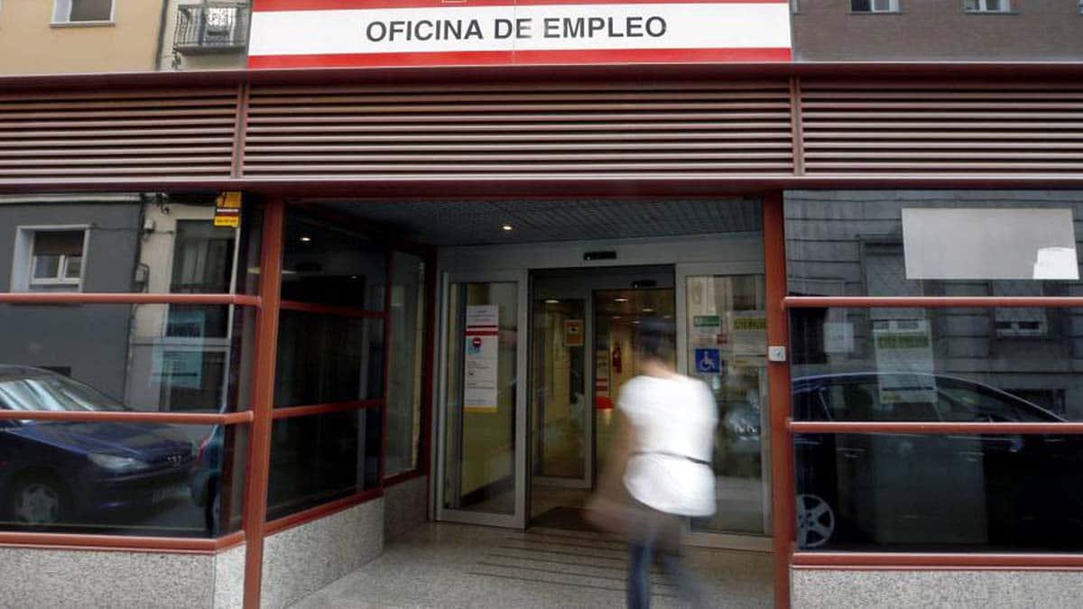 Oficina de empleo Inspección de trabajo