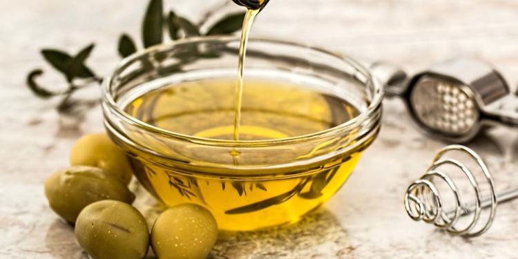 aceite de acebuche oliva hipertensión