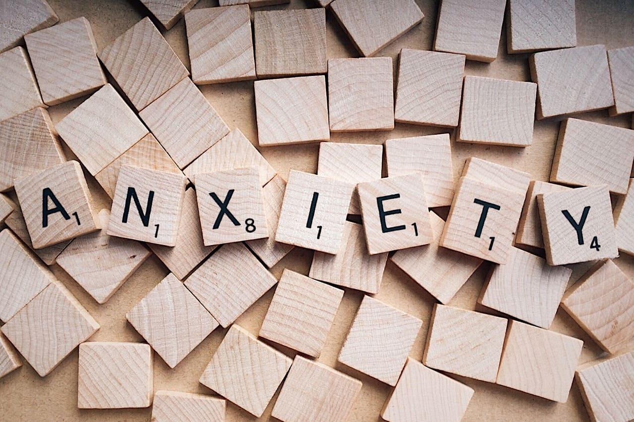 ansiedad emoción