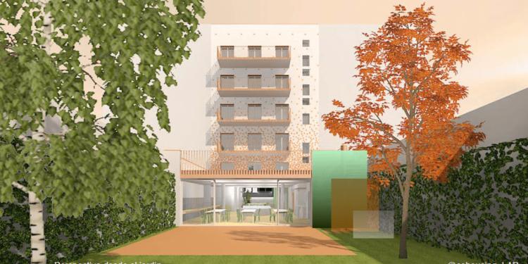 Cohousing Lab Aflorem