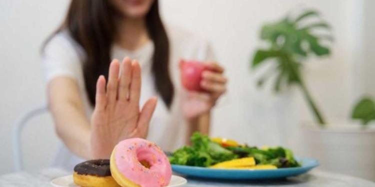 Adelgazar dieta comida