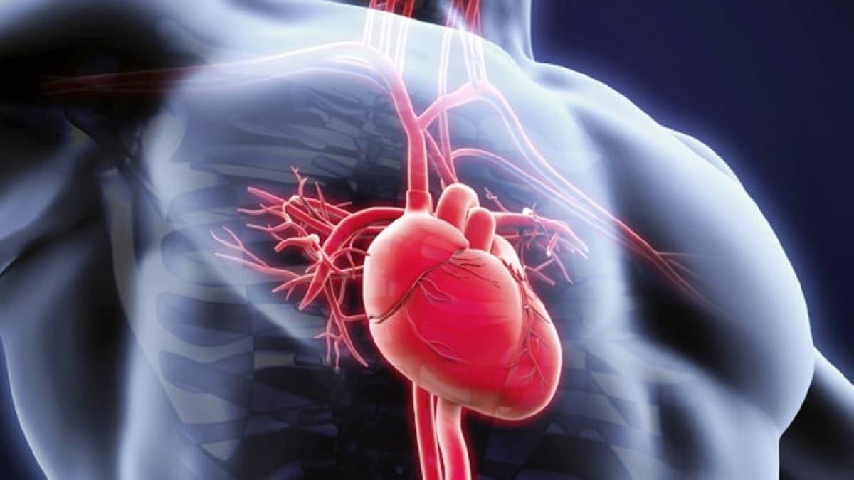 Enfermedad corazón pensión