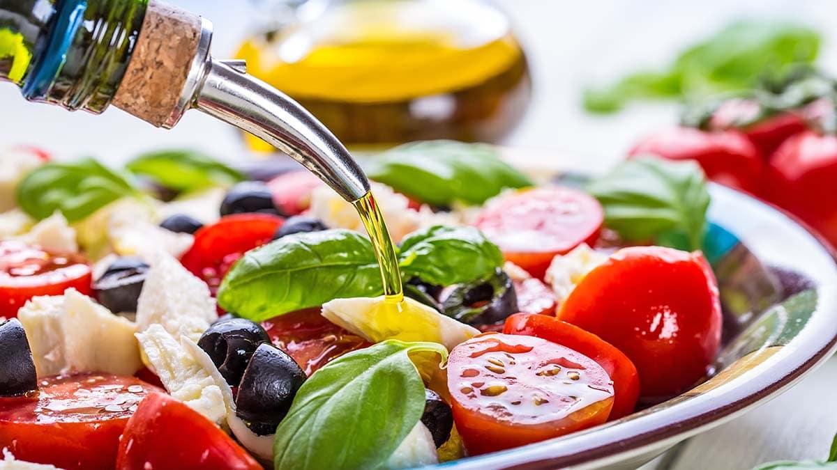 dieta mediterránea diabetes