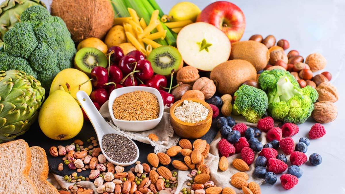 dieta saludable DASH