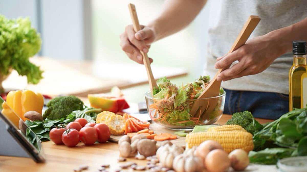 Dieta triglicéridos