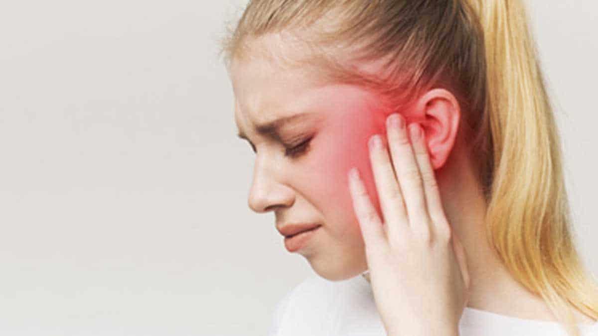 Tinnitus, pitido en el oído por Coronavirus