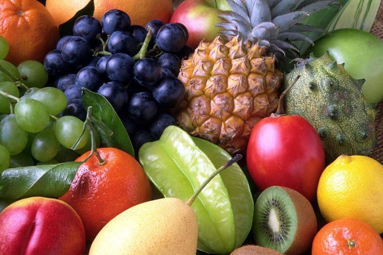 piel antioxidantes