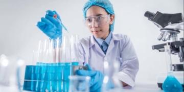 laboratorio investigación medula espinal